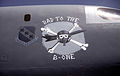 B-1B Bad To The B-One Nose Art.jpeg