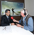BAC CEO on Radio (12151268005).jpg