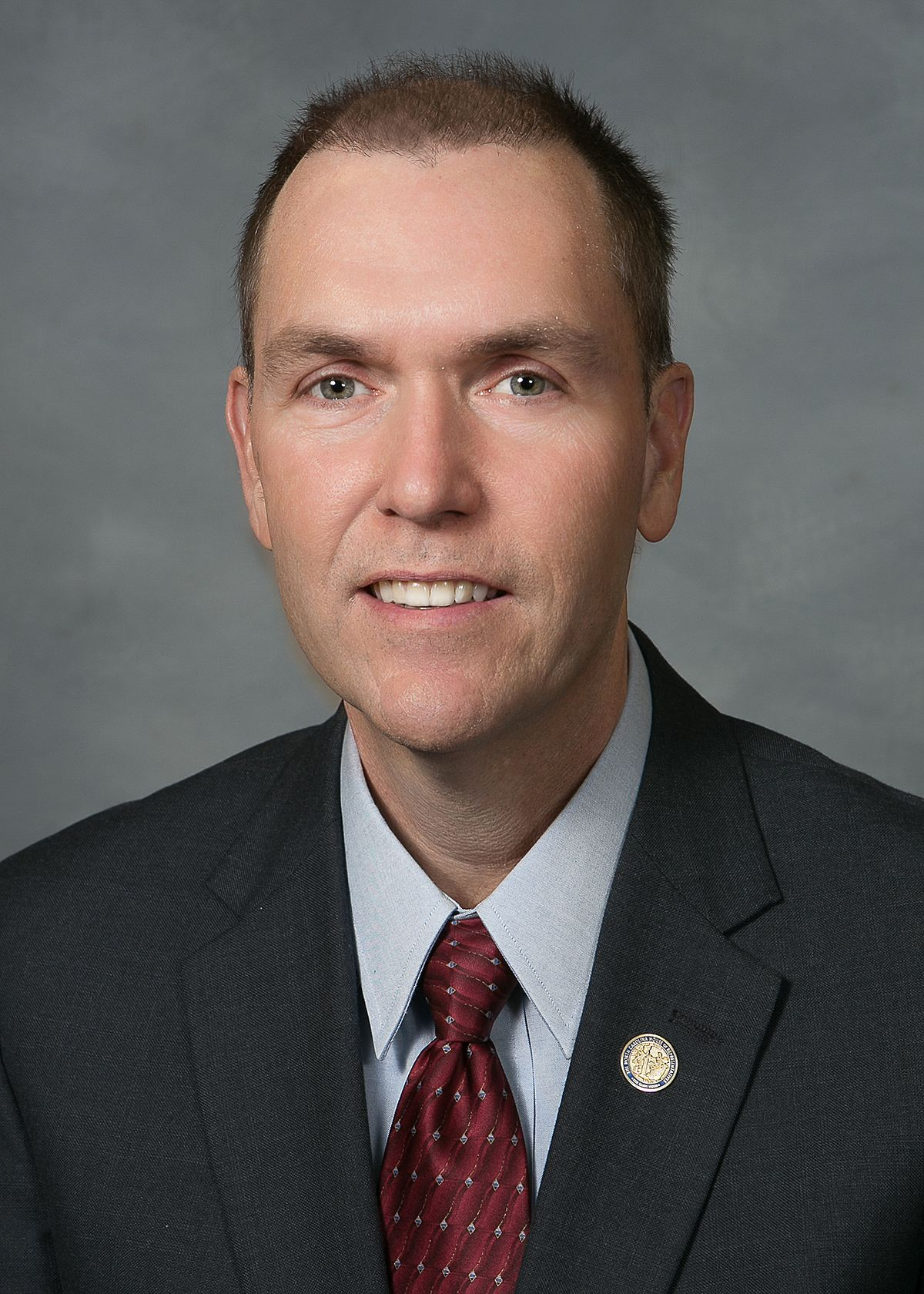 Bert Jones (politician) - Wikipedia