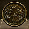 BLW Reverse of a medal of Cosimo III de'Medici, Grand Duke of Tuscany.jpg