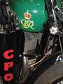 BLW Telegram Messenger motorbike, detail.jpg