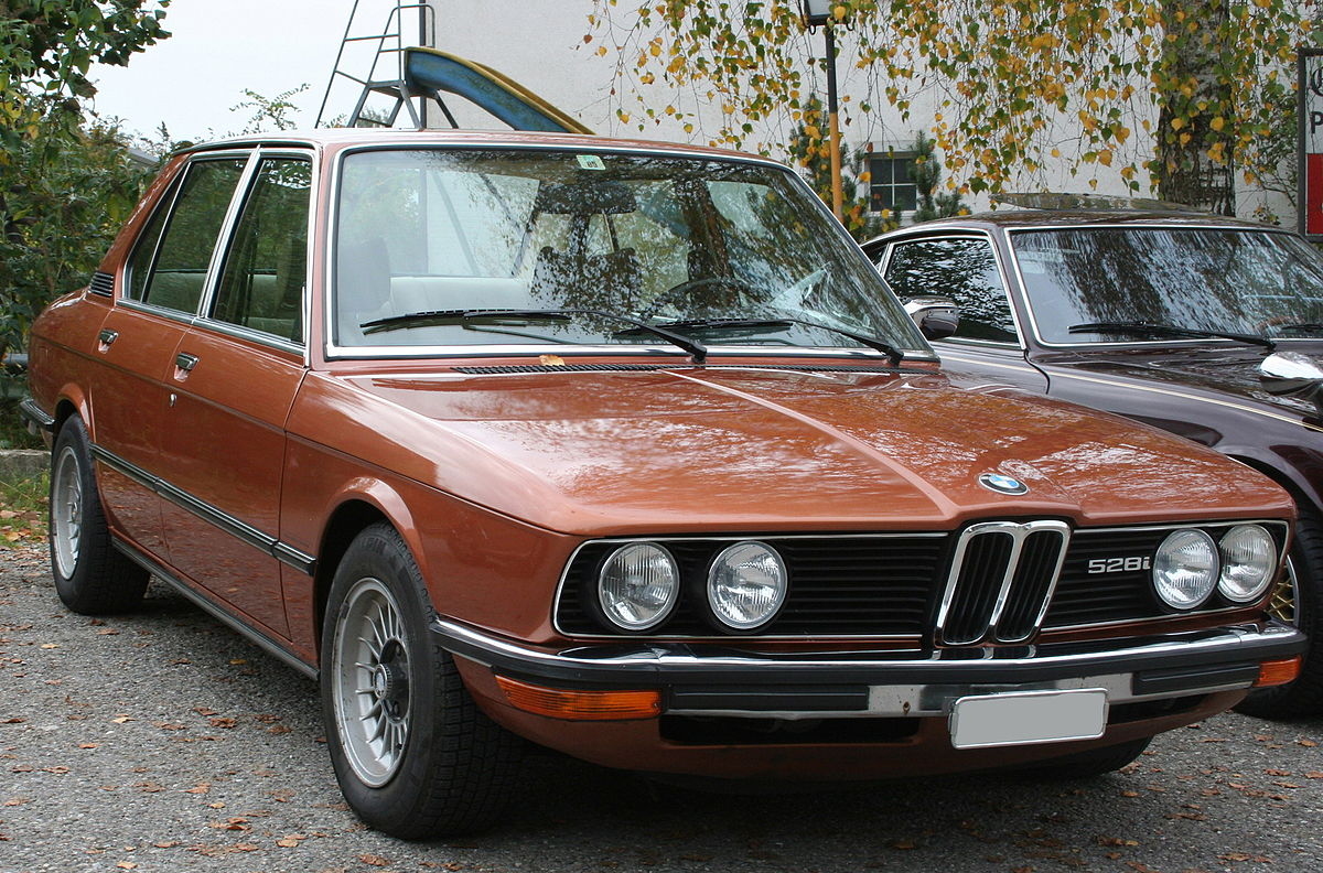 File:BMW-E12-Front.jpg - Wikimedia Commons