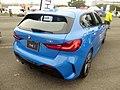 BMW 118i M Sport (F40) rear.jpg