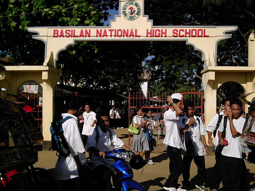 Basilan State College Official Website
