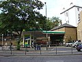 BP Petrol Station, Finchley Road - geograph.org.uk - 528539.jpg