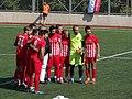 Başiskele Doğantepespor team 24 September 2017 (2).jpg
