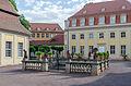 Bad Lauchstädt, Kuranlagen, Brunnen, 001.jpg