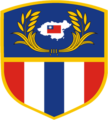 Badge of the 6th Army Corpse, ROC Army.png
