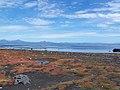 Baie de l'Aurore Australe aux Kerguelen.jpg