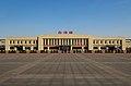 Baigou Railway Station (20180503180332).jpg