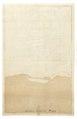 """Baksidan av karta. Påskrift """"Situatjons Carta öfver Dantzig"""" - Skoklosters slott - 99042.tif"""