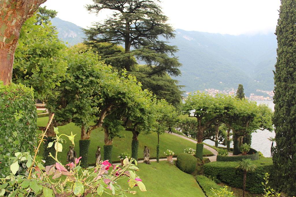 Lenno -  Villa Balbianello
