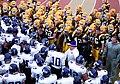 Baldwin Wallace Yellow Jackets vs. Mount Union Purple Raiders (6253241286).jpg