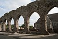 Baltinglass Abbey Arches 2016 09 15.jpg