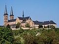 Bamberg Kloster Michelsberg 4298743.jpg
