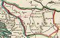 Banduri and Lisle. Imperii Orientalis et Circumjacentium Regionum.E (Serbia).jpg