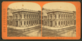 Bank of California, N.W. corner California and Sansom (Sansome) Streets,, from Robert N. Dennis collection of stereoscopic views.png