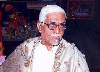 Bannanje Govindacharya Indian philosopher, and scholar