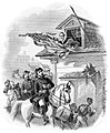 Barbara Fritchie 1766-1862 in US Civil War.jpg