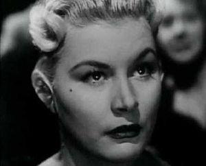 Barbara Payton - in Bad Blonde (1953)