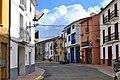 Barraques, carrer de València.JPG