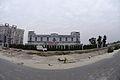 Bartaman Bhawan - Eastern Metropolitan Bypass - Kolkata 2013-11-28 0874.JPG
