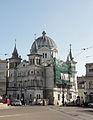 Basilica Cathedral Saint Stanislaw Kostka in Lodz (7993540401).jpg