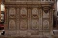 Basilica di Santa Maria Gloriosa dei Frari - Tht Choir (2).JPG