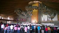 Basilica of Our Lady of Guadalupe Ovedc 51.jpg