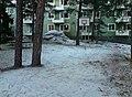 Basketplan, Postiljonsvägen - panoramio - Svedmyra.jpg
