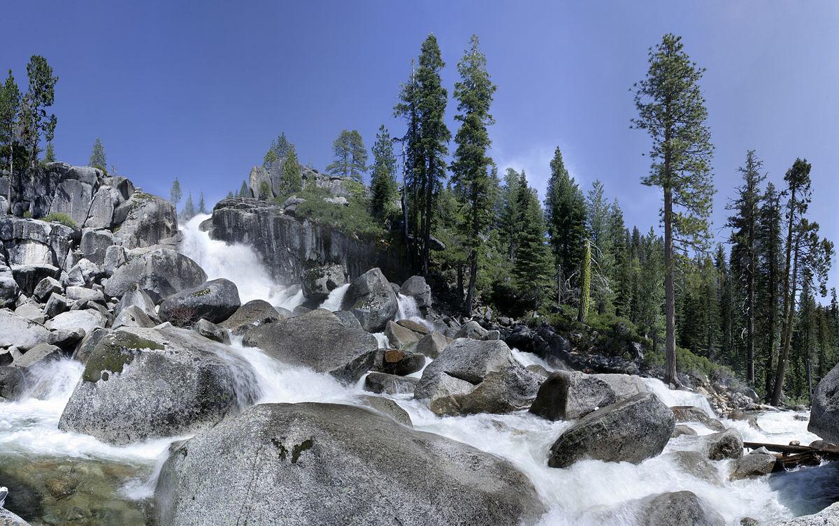 4X4 Off Road >> Bassi Falls - Wikipedia