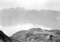 Batteriestellung auf der Alpe di Grun - CH-BAR - 3239257.tif