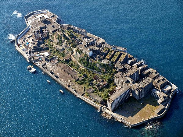 On What Island Is Nagasaki Located On In Japan 53