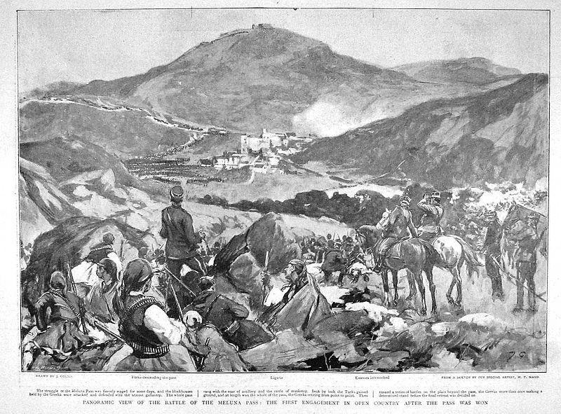 Αρχείο:Battle at Meluna Pass, 1897.jpg