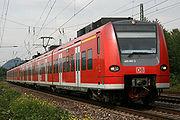 Baureihe 425 601-2