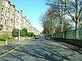 Baxter Park Terrace - geograph.org.uk - 769788.jpg