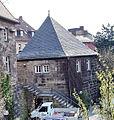 Bayreuth Ravelin, ehem. Stadtbefestigung, Hohenzollernring, 03.04.07.jpg