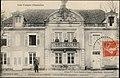 Bazoilles-sur-Meuse, Hôpital militaire temporaire, 1914-1915 CP 4072 PsurR.jpg