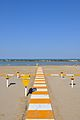 Beach - Bellaria-Igea Marina, Rimini, Italy - April 17, 2011 03.jpg
