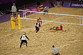 Beach volleyball at the 2012 Summer Olympics (7925366146).jpg