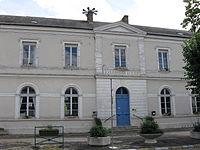 Beaumont du Gâtinais mairie.jpg