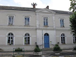 Beaumont-du-Gâtinais Commune in Île-de-France, France