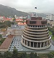 Beehive, Wellington - view from above.jpg