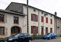 Begnécourt, Mairie-école.jpg