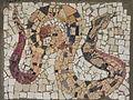 Belgrade zoo mosaic0092.JPG