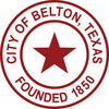 Official seal of Belton, Texas