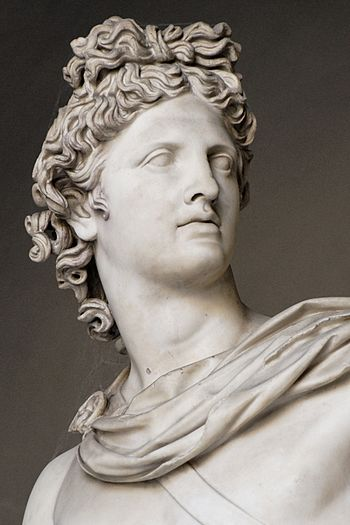 Head of the Apollo Belvedere Belvedere Apollo Pio-Clementino Inv1015 n3.jpg