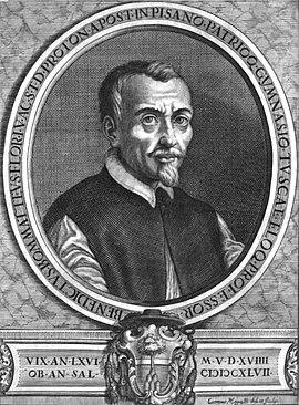 Benedetto Buommattei