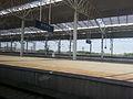 Bengbu Nan Railway Station platform 1.jpg