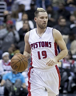 Beno Udrih Slovenian basketball player